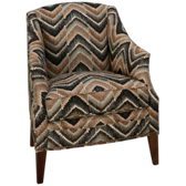 Solutions 4 Accent Chair