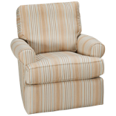Harry Swivel Glider