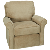Whistler Swivel Glider (also available in Sunbrella)