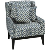 Helio Accent Chair