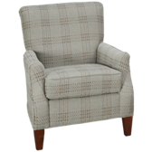 UE Small Scale Accent Chair