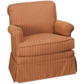 Thames Accent Swivel Glider