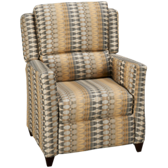 Accent High Leg Recliner