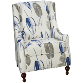 Solutions Accent Chair (also available in Sunbrella)