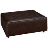 Solutions 4 Cocktail Ottoman