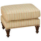 Whitney Accent Ottoman