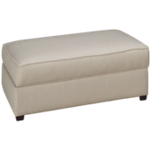 Destin Storage Ottoman with Pillows
