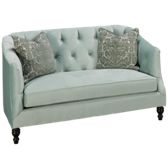 Harlow Accent Settee