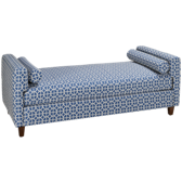 Wright Accent Daybed Bench
