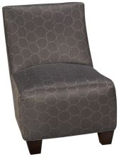 Accent Armless Chair