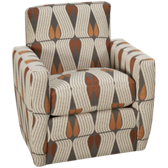 Choices Swivel Accent Chair