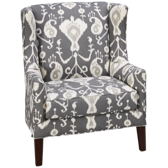 Grove Accent Chair (also available in Sunbrella)