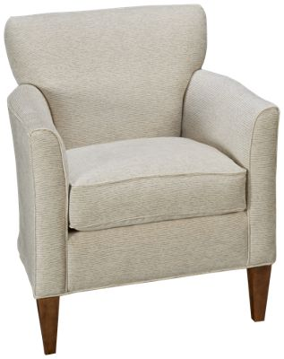 Rowe Brentwood Accent Chair  sc 1 st  Jordanu0027s Furniture : rowe brentwood sectional - Sectionals, Sofas & Couches