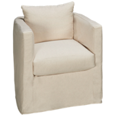 Geneva Accent Swivel Chair