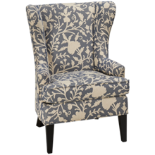 Accent Chairs Occasional Side Chair Des Lamps Plus