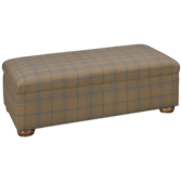 Chatham Cocktail Ottoman