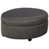 Brentwood Accent Storage Ottoman