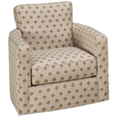 Sunbrella - Destin Swivel Chair