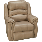 Max Power Wall Recliner with Power Headrest