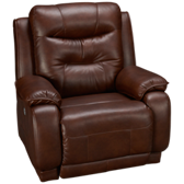 Cresent Power Wall Recliner with Power Headrest
