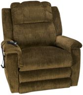 Lift Recliner with Heat & Massage