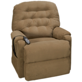Diamond Power Lift Recliner