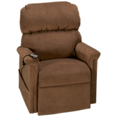 Serenity Power Lift Recliner with Heat & Massage