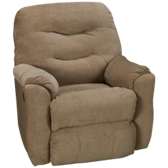 Jagger Wall Recliner