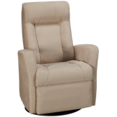 Banff Swivel Glider Recliner
