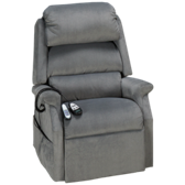 Tranquility Power Lift Recliner with Massage