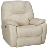 Bonded Power Wall Recliner