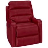 Striker Power Rocker Recliner
