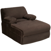 Kensington Chaise Recliner