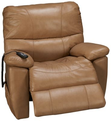 Synergy Crawford Synergy Crawford Leather Power Lift Recliner Jordan 39 S Furniture