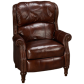 Barstow Leather Recliner