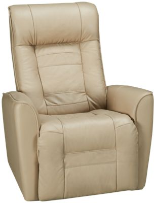 palliser glacier bay leather rocker recliner - Leather Rocker Recliner