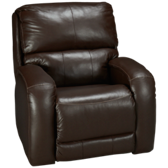 Fandango Power Leather Wall Recliner