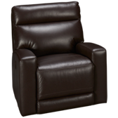 Mercier Leather Recliner