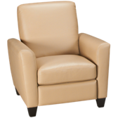 Orleans Leather Recliner