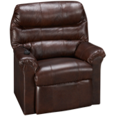Kat Leather Lift Recliner