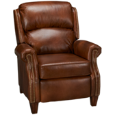 Whistler Leather Recliner