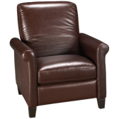 Haven Leather Recliner