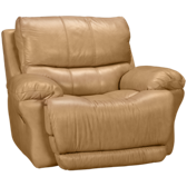 Roderick Leather Rocker Recliner