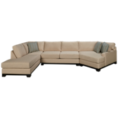 Choices 3 Piece Sectional