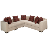 Fisher 3 Piece Sectional