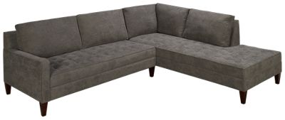 max home button seat 2 piece sectional - 2 Piece Sectional