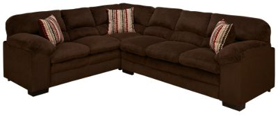 sc 1 st  Jordanu0027s Furniture : klaussner drew sectional - Sectionals, Sofas & Couches