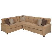 My Style 2 Piece Sectional