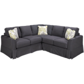 Sectionals for Sale in MA, RI and NH at Jordan's Furniture