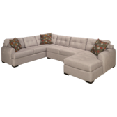 Crosby 3 Piece Sectional